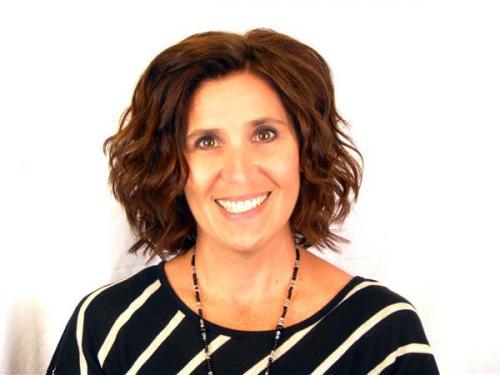 Kim Armstrong, principal