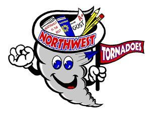 Northwest tornadoes