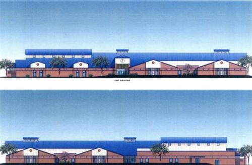 Ross elementary