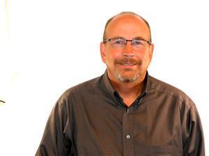 Principal Greg Preston