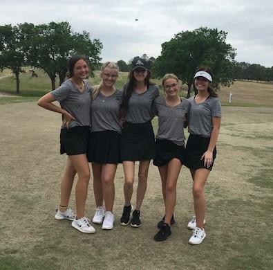 21-22 HS Girls Golf