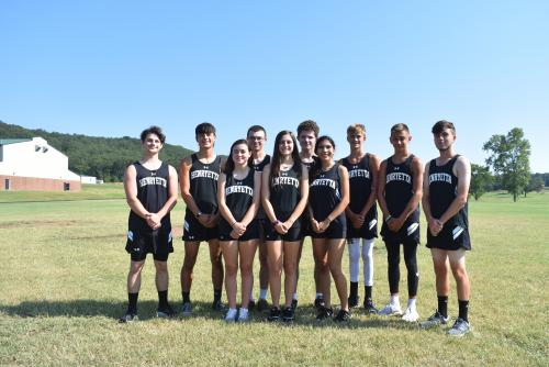 2019-2020 HHS CROSS-COUNTRY