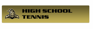 Button - HS Tennis