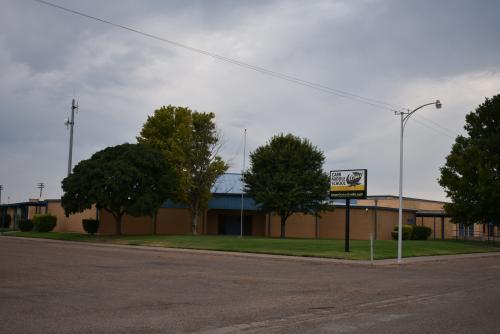 Carr Middle School Campus