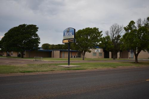 Akin Elementary School Campus