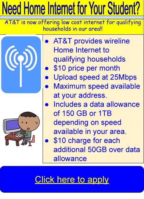 internet offer