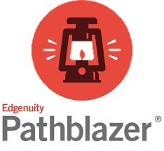 Edgenuity Pathblazer Lantern Logo