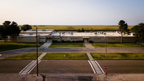Mary Allen Elementary