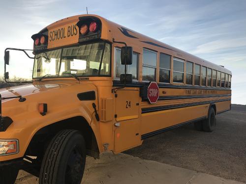 FCSD6 Bus