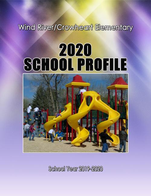 2019-2020 Elementary School Profile