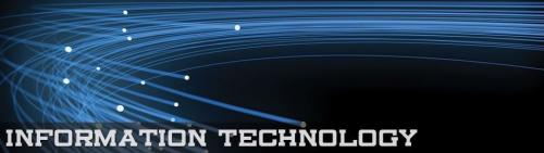 Information Technology Logo
