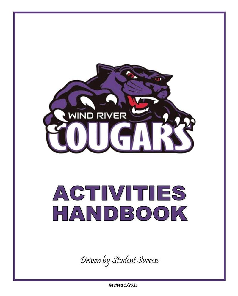 activities handbook cover
