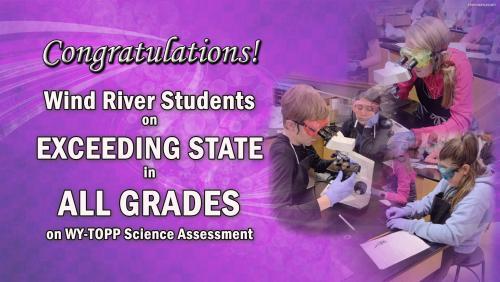 WR Schools Science WY-TOPP