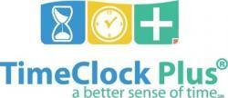 TimeClock Plus Logo