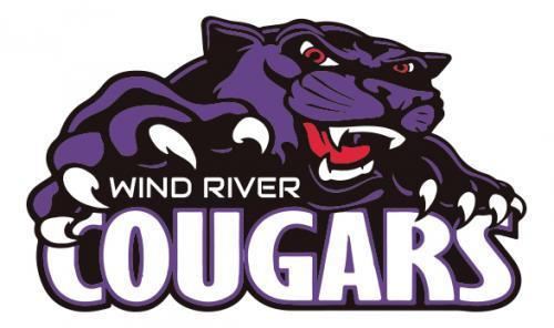 Wind River Cougar Logo