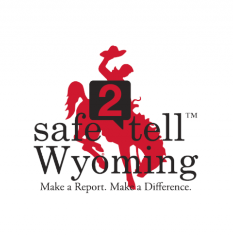 Safe2Tell Wyoming