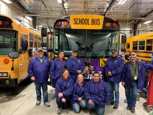 Transportation Crew
