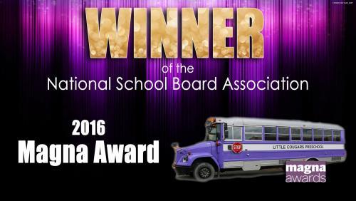 Magna Award