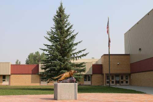 Wind River Middle School