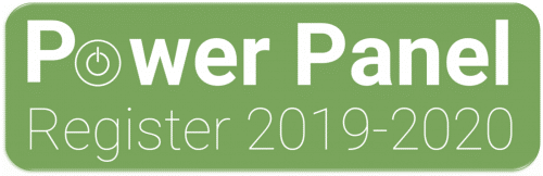 Power Panel 2019-2020 Button