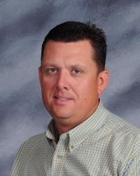 Superintendent Jason Lindley