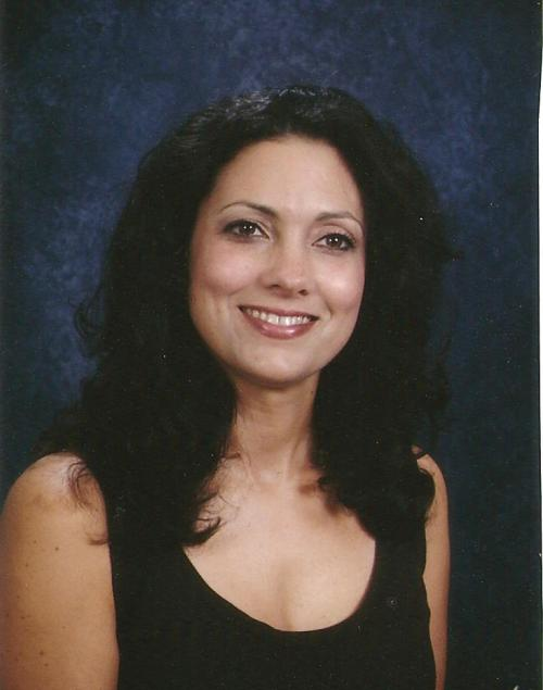 Amy Rogers, Counselor