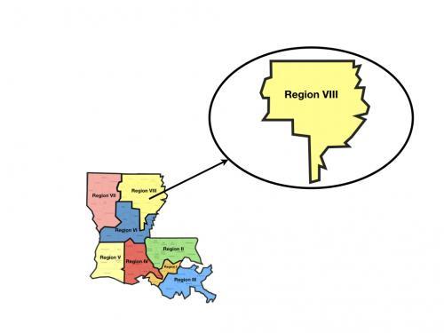 Region 8