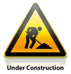 Thumbnail Image for Article Construction Update