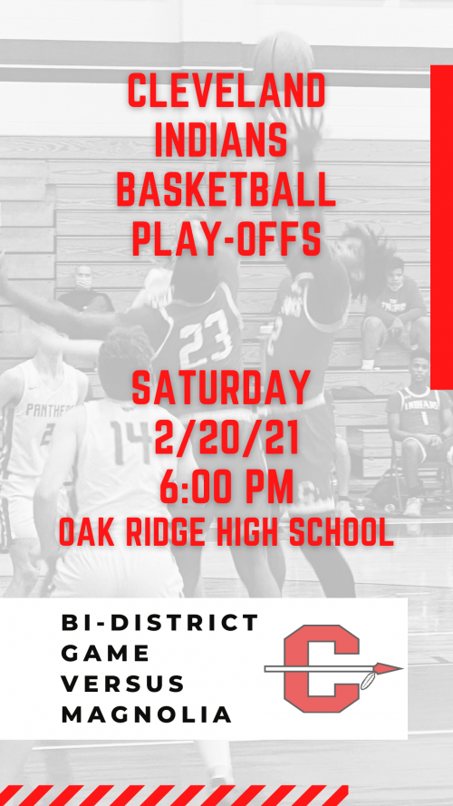 CHS BOYS BASKETBALL Playoffs