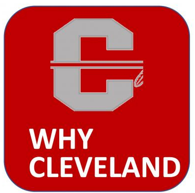 Why Cleveland