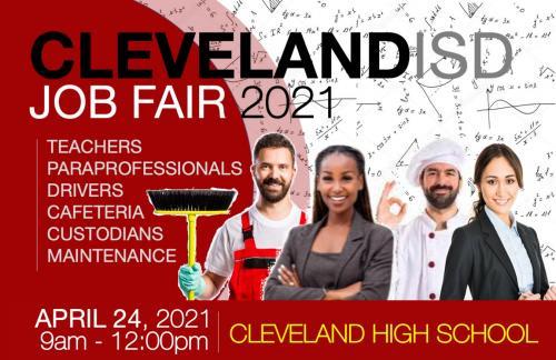 Job Fair 2021