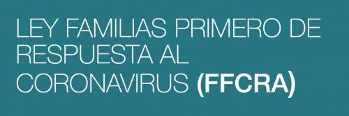 FFCRA - SPANISH
