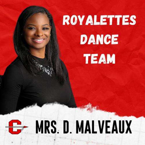 Coach Malveaux