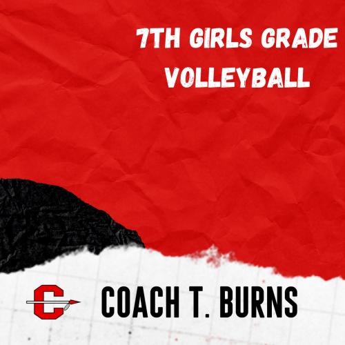 Coach Burns