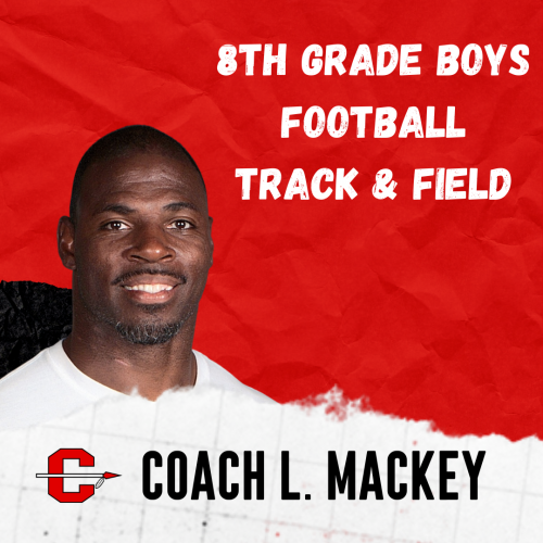 Coach mackey
