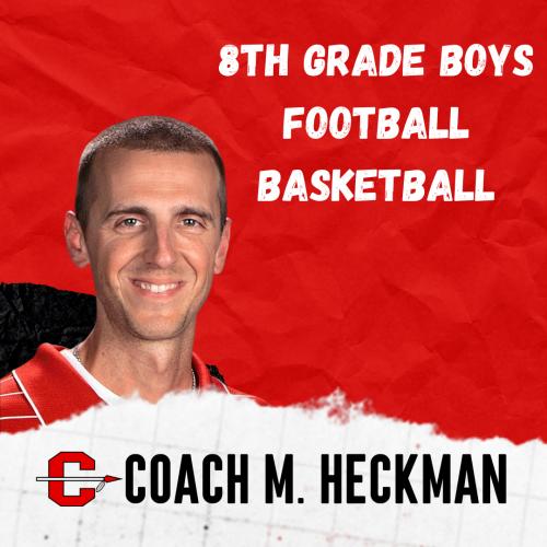 Coach Heckman
