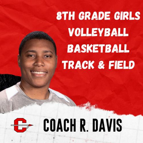 Coach davis