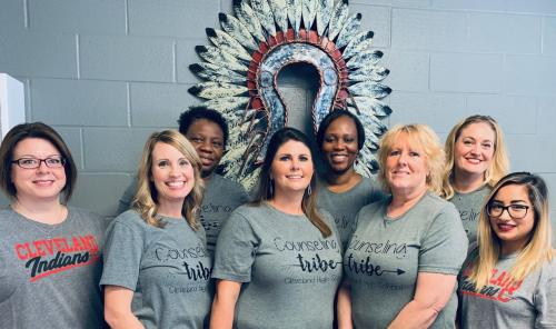 Counseling Team 19-20