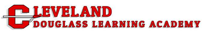 Douglass Learning Academy Logo