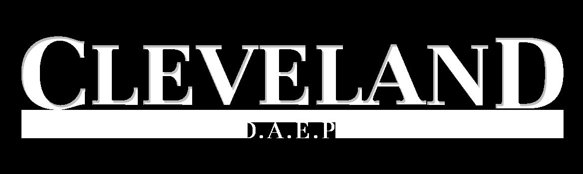 Cleveland D.A.E.P.Logo