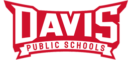 DAVIS PUBLIC SCHOOLS Logo