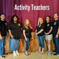 Activity Teachers