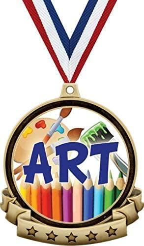 Talented Art Students Recognized for Best of Show