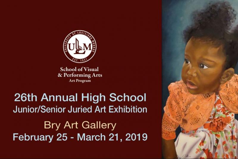 District Art Students Recognized for Outstanding Artwork