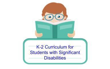 K-2 Curriculum