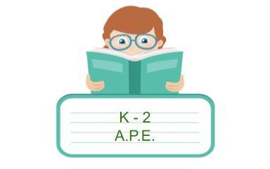 K-2 APE