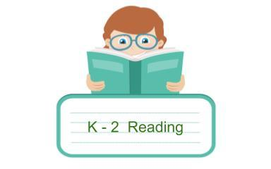 K-2 Reading