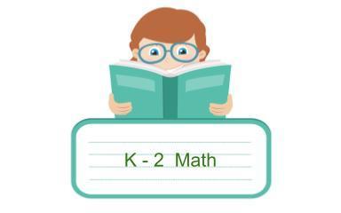 k-2 math