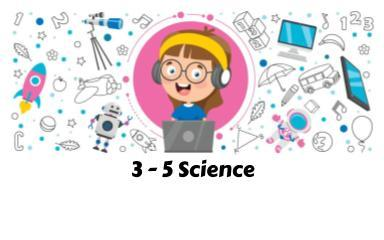 3-5Science