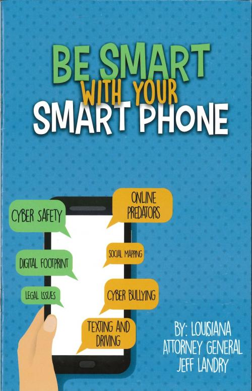 Link to Be Smart with Your Smart Phone